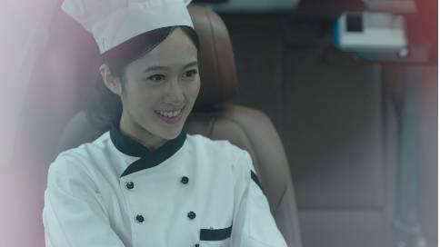 dudu女友篇2宣传片 影一映画出品