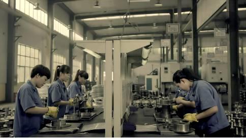 香河紫辰企业宣传片工厂厂房介绍片
