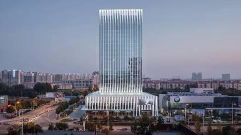 政能国际金融-出品建筑