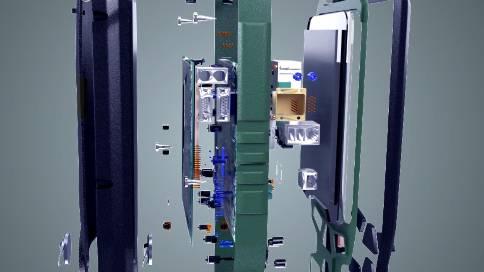 测距仪--安徽蓝宝石传媒