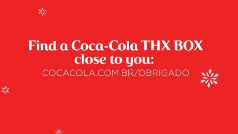 巴西可口可乐创意广告