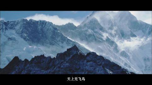孔繁森纪念馆微电影《传承》