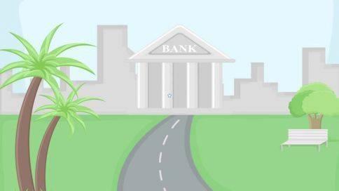 交通银行收支平台宣传片