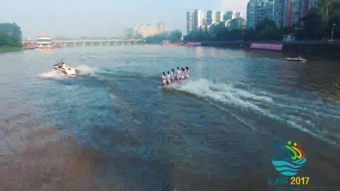 新津全球高校赛艇预热篇