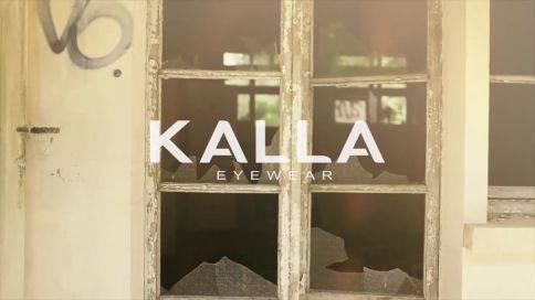 凯岚眼镜新产品广告