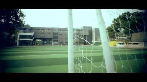 《绿茵梦》青少年足球发展基金形象片