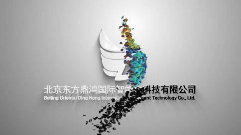 北京东方鼎鸿国际智能化科技有限公司-企业宣传片