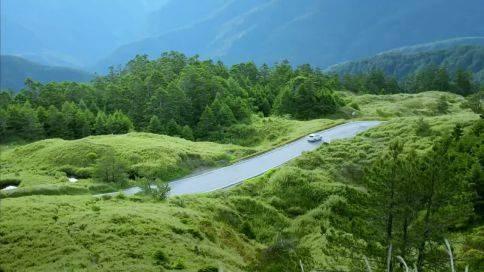 选择旅行,选择在路上……