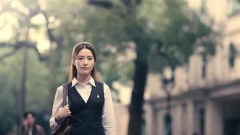 中国农业银行宣传片