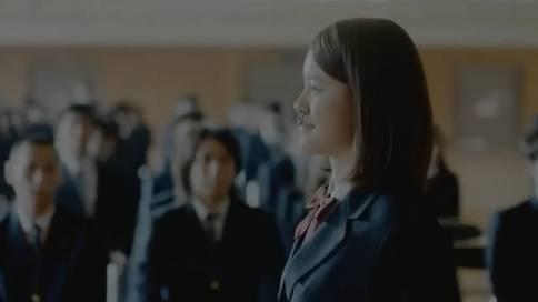 日本Blendy产品片《奶牛们的毕业季》