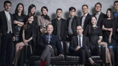火种数字科技企业宣传片2015版