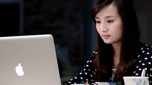 上海华师京城高新技术公司宣传片