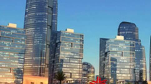 南宁绿港国际城市宣传片