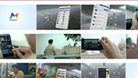 百度海外应用APP产品宣传片
