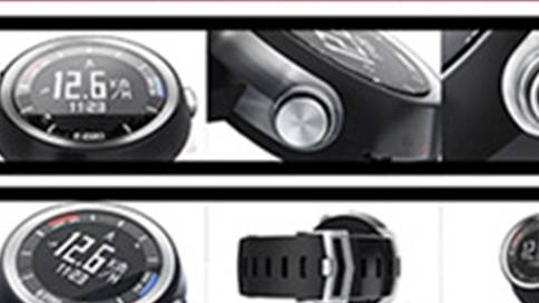 福建宜准G2智能手表产品宣传片