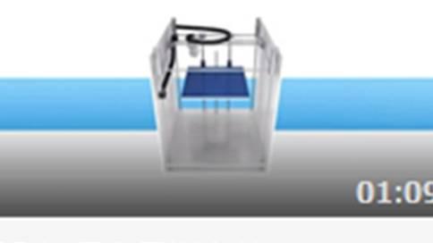 3D打印产品宣传片