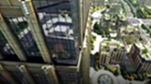 联东U谷-无锡总部商务园宣传片