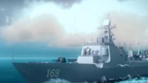 中国人民解放军海军工程大学60周年宣传片