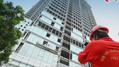 中建三局一公司60周年回顾记录片