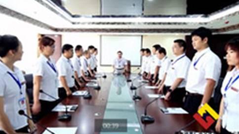 西安晶华企业集团宣传片