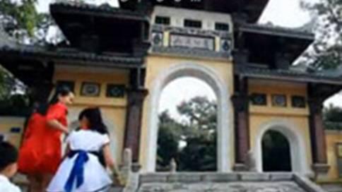 柳州公园路小学90周年校庆宣传片