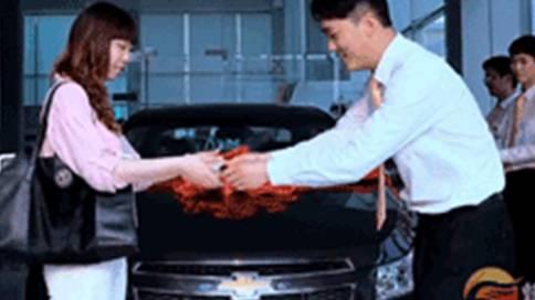 商丘银丰汽车集团企业宣传片