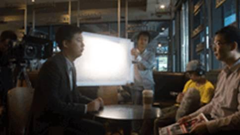 北大汇丰2015MBA微电影