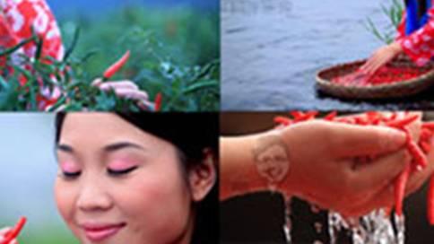 唐辣子产品广告片