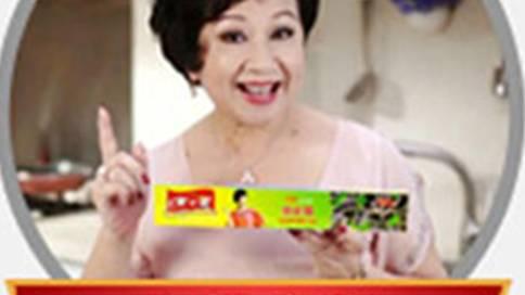 美又美保鲜膜产品广告片