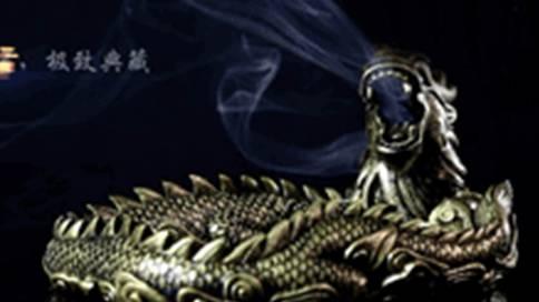 卧龙烟灰缸产品宣传片