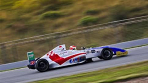 FIA F4中国锦标赛、中国方程式大奖赛珠海站宣传片