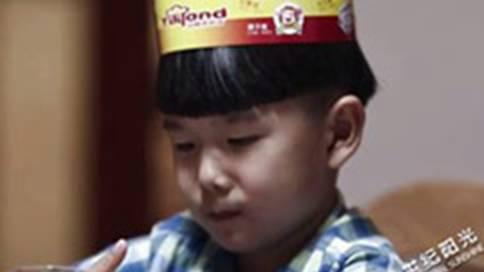 河北地税系统廉政警示微电影《心愿》