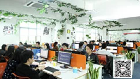 深圳深度网企业宣传片
