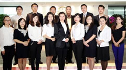 深圳前海大摩商业保理有限公司宣传片