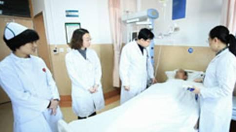 辽宁营口鲅鱼圈区医院宣传片