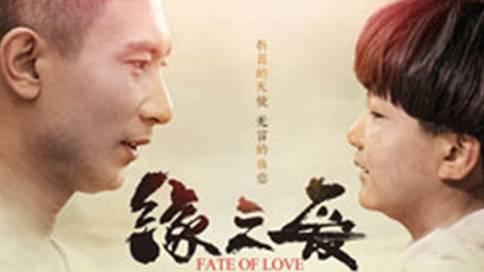 北京启蕊康复微电影《缘之爱》