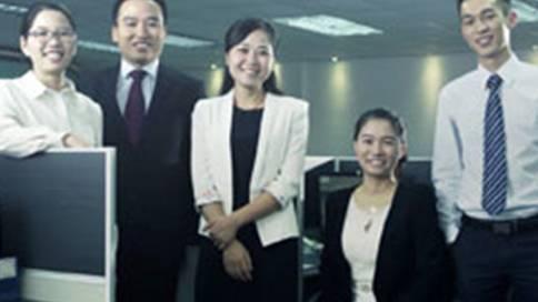 深圳安健科技股份企业形象宣传片