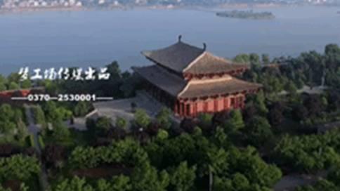 河南商丘城市宣传片