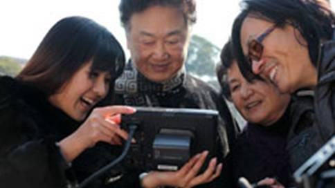 老闵行历史记录片《共同的记忆》
