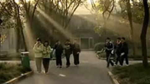 上海市七宝第二中学纪录片
