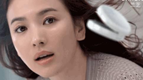 兰芝护肤电视广告片-宋慧乔代言