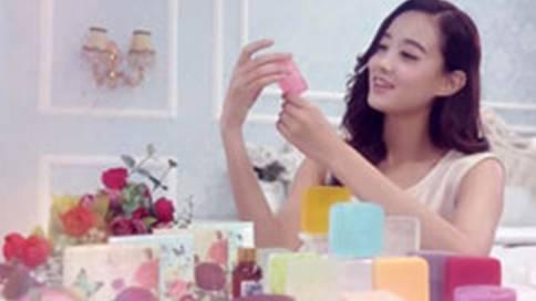 手工皂产品宣传片视频