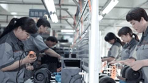 郑州宇晟汽车产品科技开发企业宣传片