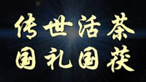 湖南润达集团国茯黑茶宣传片