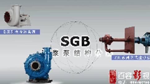石家庄工业泵厂SGB宣传片
