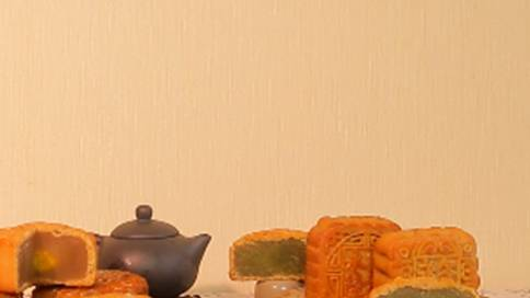 中秋节月饼 品牌宣传视频 宣传片 视频制作