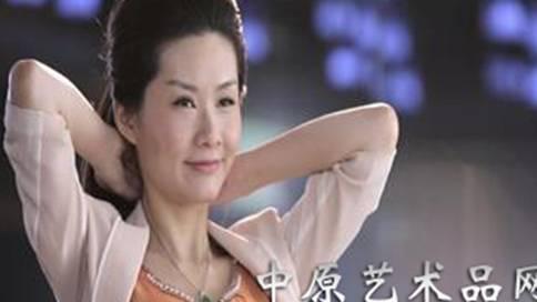 中原艺术品网宣传片