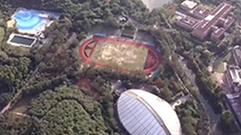 北京师范大学珠海分校15周年校庆宣传片