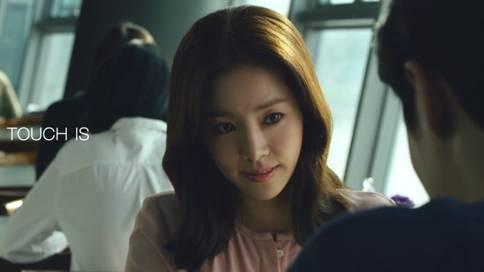 happybath韩国护手霜形象宣传片
