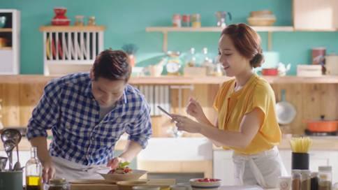 三星Galaxy Note智能产品宣传片